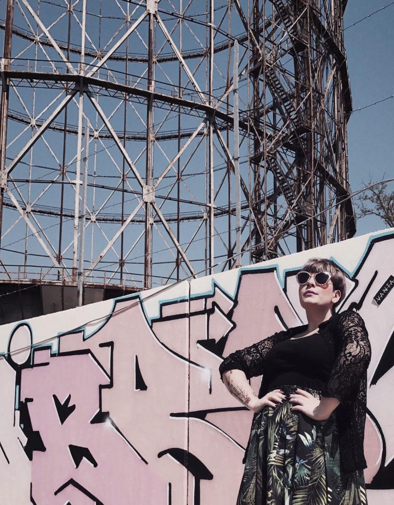 Federica Paola Muscella - cattura la tua immagine e vinci