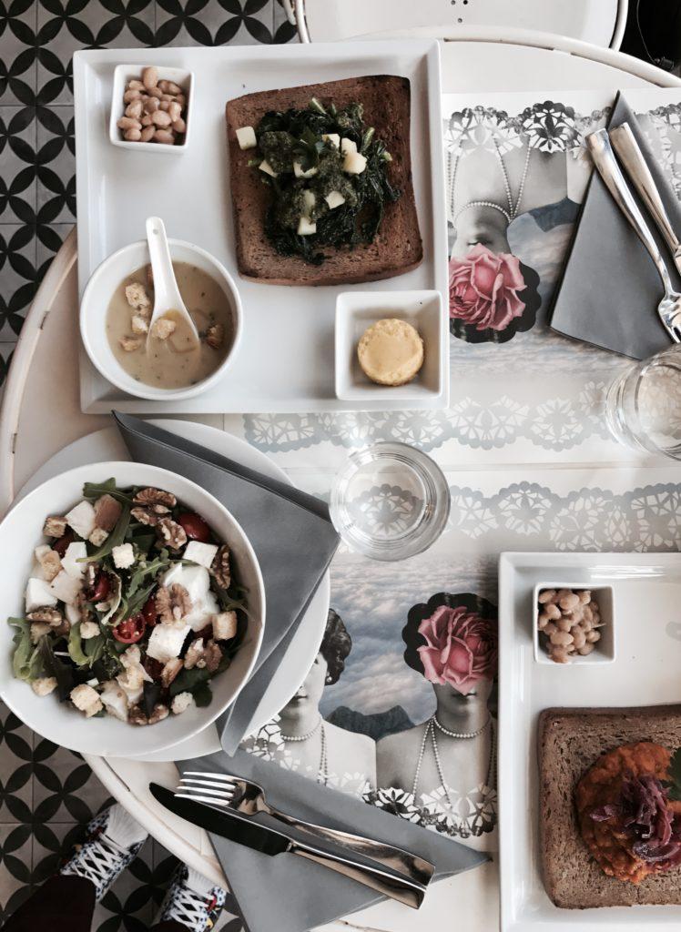 mangiare a Firenze