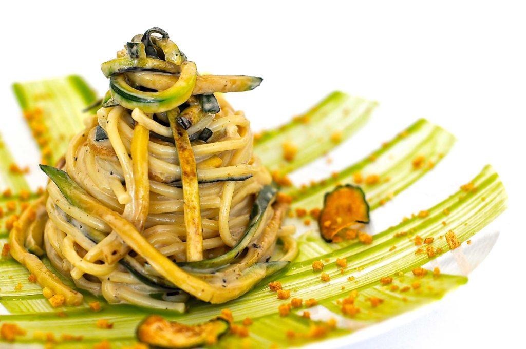 Chef Andrea Fenoglio
