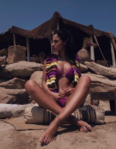 federica paola muscella - giulia de lellis - bikini lovers